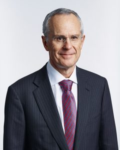 Image of ACCC Chairman, Rod Sims